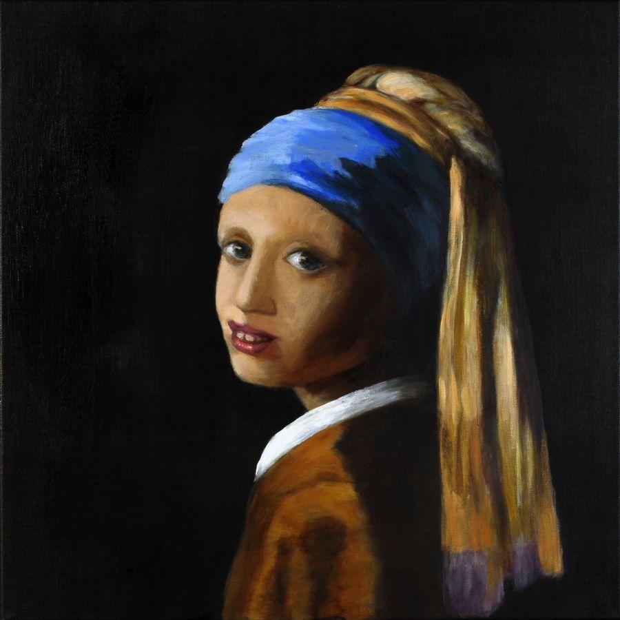 Alie van der Burgt